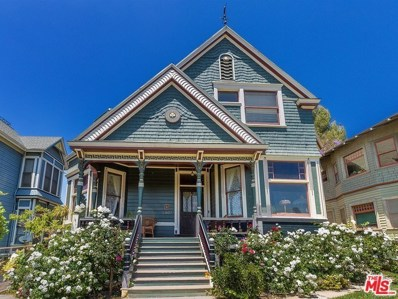 1407 CARROLL Avenue, Los Angeles, CA 90026 - MLS#: 18355446