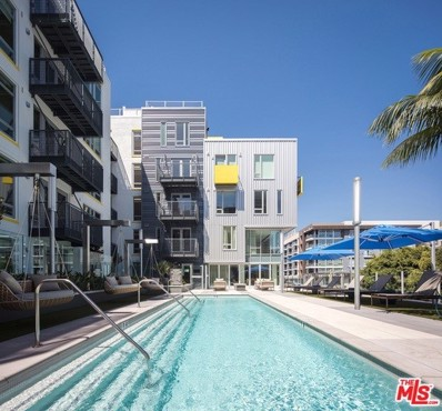 1001 S Olive Street UNIT 315, Los Angeles, CA 90015 - MLS#: 18355454