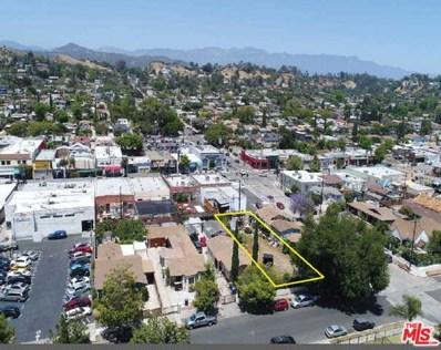 5053 LINCOLN Avenue, Los Angeles, CA 90042 - MLS#: 18355476