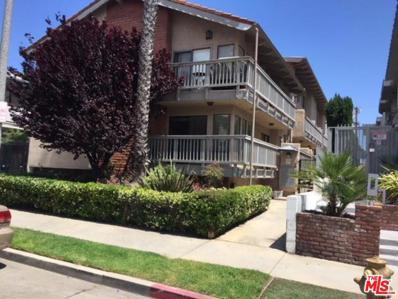11826 KIOWA Avenue UNIT 203, Los Angeles, CA 90049 - MLS#: 18355510