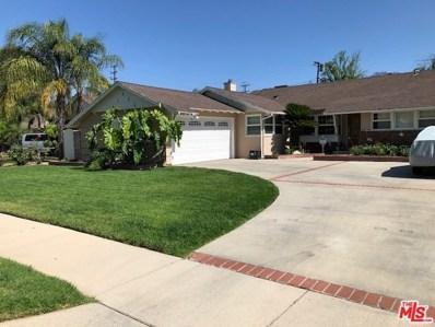 16612 OSBORNE Street, North Hills, CA 91343 - MLS#: 18355564