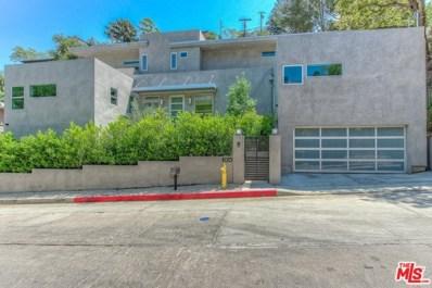 2104 STANLEY HILLS Drive, Los Angeles, CA 90046 - MLS#: 18355588