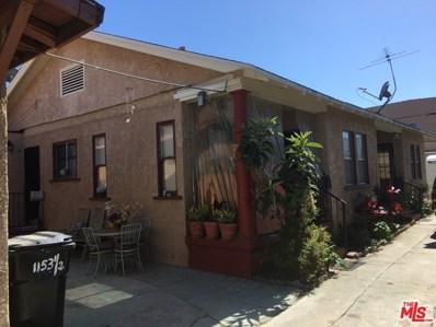 1153 N Ardmore Avenue, Los Angeles, CA 90029 - MLS#: 18355616