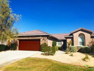 65334 OSPREY Lane, Desert Hot Springs, CA 92240 - MLS#: 18355654PS