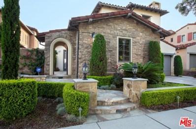 31 ROSE TRELLIS, Irvine, CA 92603 - MLS#: 18355658