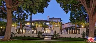 616 N ARDEN Drive, Beverly Hills, CA 90210 - MLS#: 18355706