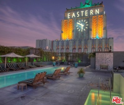 849 S BROADWAY UNIT M04, Los Angeles, CA 90014 - MLS#: 18355786