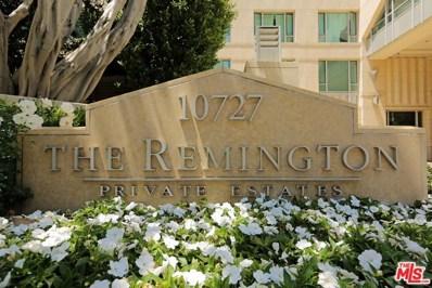10727 WILSHIRE UNIT 1402, Los Angeles, CA 90024 - MLS#: 18355802
