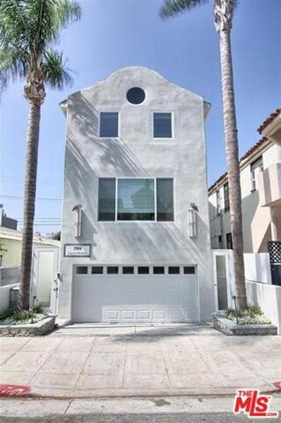 2906 2ND Street, Santa Monica, CA 90405 - MLS#: 18355870