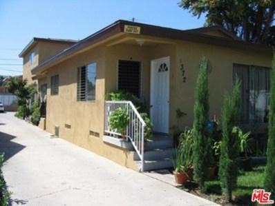 1372 W 36TH Street, Los Angeles, CA 90007 - MLS#: 18355874