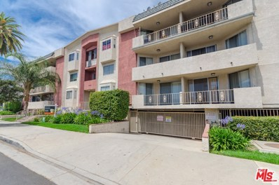 4705 KESTER Avenue UNIT 107, Sherman Oaks, CA 91403 - MLS#: 18355928