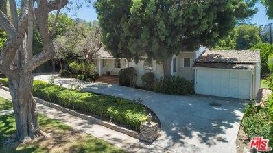 4035 DIXIE CANYON Avenue, Sherman Oaks, CA 91423 - MLS#: 18355936