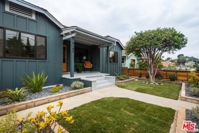 6182 SPRINGVALE Drive, Los Angeles, CA 90042 - MLS#: 18355956