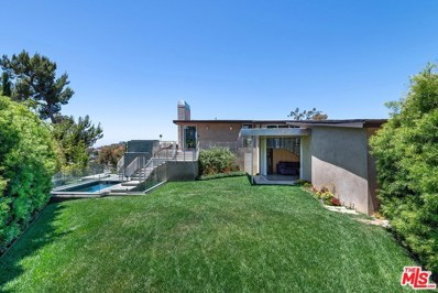 917 KENTER Way, Los Angeles, CA 90049 - MLS#: 18355996