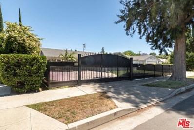 6620 Moorcroft Avenue, Woodland Hills, CA 91303 - MLS#: 18356030