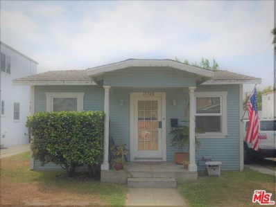 10728 TABOR Street, Los Angeles, CA 90034 - MLS#: 18356038