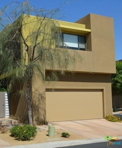2563 CHERYL Lane, Palm Springs, CA 92262 - MLS#: 18356058PS
