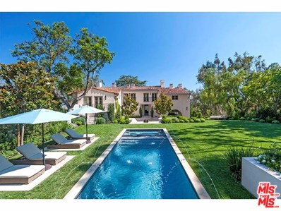 1235 Tower Road, Beverly Hills, CA 90210 - MLS#: 18356062