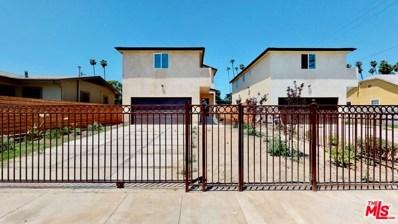 5117 2ND Avenue, Los Angeles, CA 90043 - MLS#: 18356112