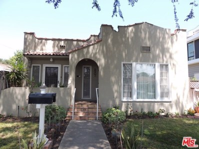 8905 Hubbard Street, Culver City, CA 90232 - MLS#: 18356142