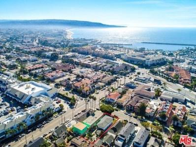 504 N Elena Avenue, Redondo Beach, CA 90277 - MLS#: 18356158