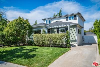 2343 31ST Street, Santa Monica, CA 90405 - MLS#: 18356254