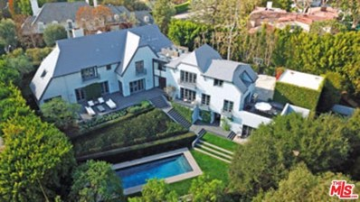 1020 RIDGEDALE Drive, Beverly Hills, CA 90210 - MLS#: 18356296