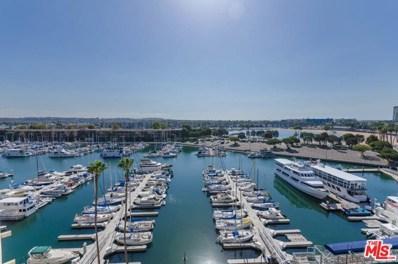 4267 Marina City Drive UNIT 500, Marina del Rey, CA 90292 - MLS#: 18356304