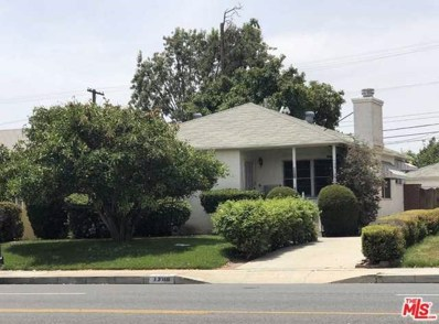 1709 N Buena Vista Street, Burbank, CA 91505 - MLS#: 18356314