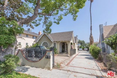 1513 W 81 Street, Los Angeles, CA 90047 - MLS#: 18356316