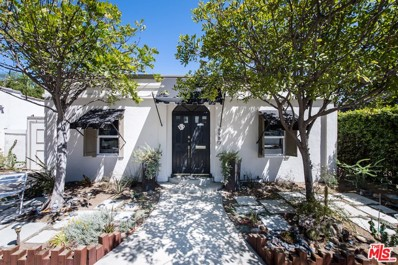 8980 LLOYD Place, West Hollywood, CA 90069 - MLS#: 18356372