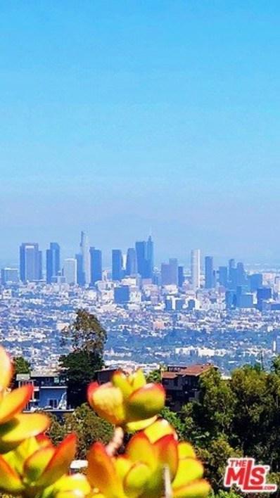 8633 NASH Drive, Los Angeles, CA 90046 - MLS#: 18356410