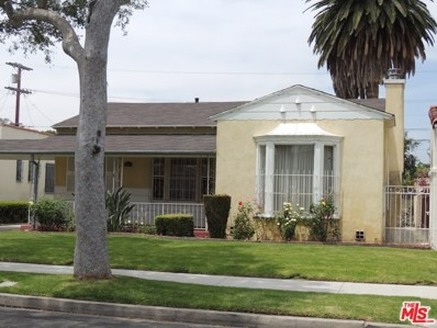 3941 ROXTON Avenue, Los Angeles, CA 90008 - MLS#: 18356440