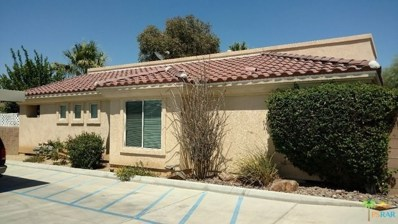 44560 San Rafael Avenue UNIT 2, Palm Desert, CA 92260 - MLS#: 18356472PS