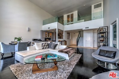 1040 4TH Street UNIT 405, Santa Monica, CA 90403 - MLS#: 18356508
