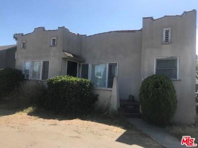 3883 ARLINGTON Avenue, Los Angeles, CA 90008 - MLS#: 18356518