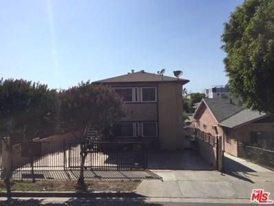 619 N La Fayette Park Place, Los Angeles, CA 90026 - MLS#: 18356574