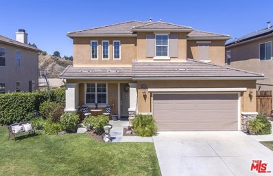 28361 STANSFIELD Lane, Saugus, CA 91350 - MLS#: 18356576