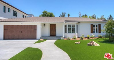 4648 Mary Ellen Avenue, Sherman Oaks, CA 91423 - MLS#: 18356658