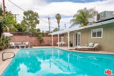 18930 BESSEMER Street, Tarzana, CA 91335 - MLS#: 18356660