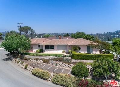 1717 Linda Rosa Avenue, Los Angeles, CA 90041 - MLS#: 18356676