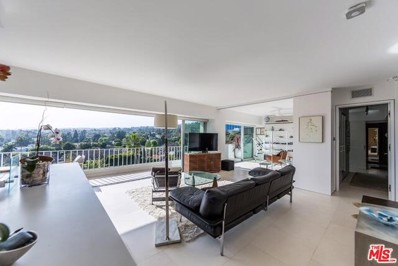 838 N Doheny Drive UNIT 1003, West Hollywood, CA 90069 - MLS#: 18356688