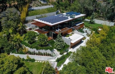 1160 SAN YSIDRO Drive, Beverly Hills, CA 90210 - MLS#: 18356694