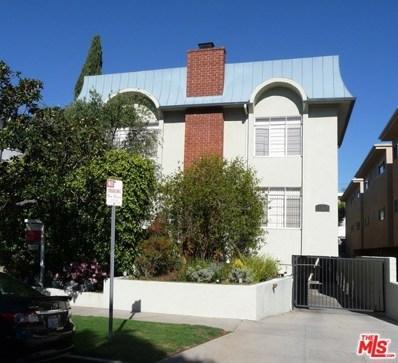 11937 Darlington Avenue UNIT 3, Los Angeles, CA 90049 - MLS#: 18356752
