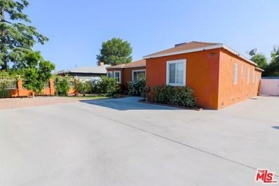 11357 COMETA Avenue, Pacoima, CA 91331 - MLS#: 18356758