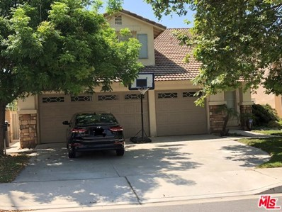 5455 WITHERS Avenue, Fontana, CA 92336 - MLS#: 18356790