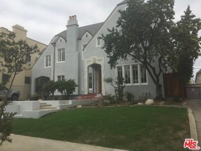 1111 3RD Avenue, Los Angeles, CA 90019 - MLS#: 18356794