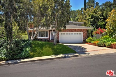 3527 ALANA Drive, Sherman Oaks, CA 91403 - MLS#: 18356826