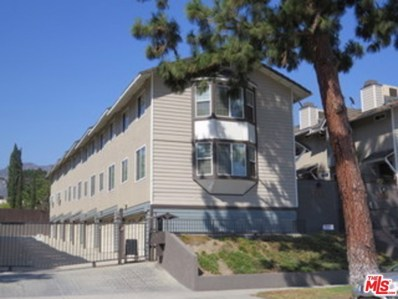 2357 Mira Vista Avenue UNIT F, Montrose, CA 91020 - MLS#: 18356894