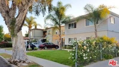 1221 S Burnside Ave, Los Angeles, CA 90019 - MLS#: 18356936